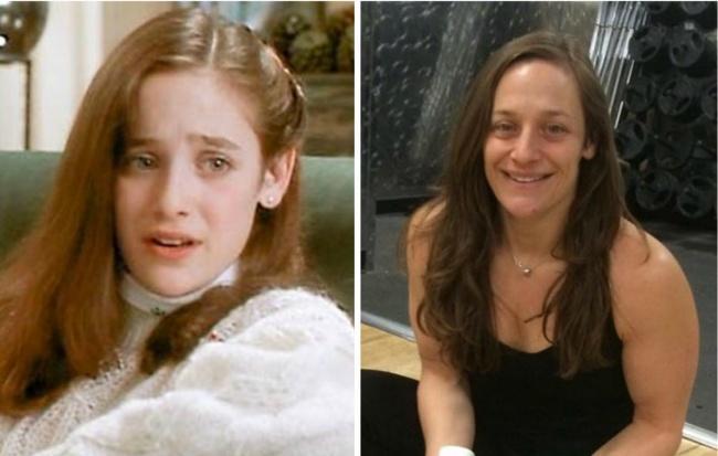 """Här ser du hur skådespelarna åldrats i """"Ensam Hemma"""""""