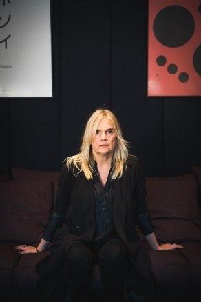 "Karin Fahlén i intervju om hennes film ""All Inclusive"""