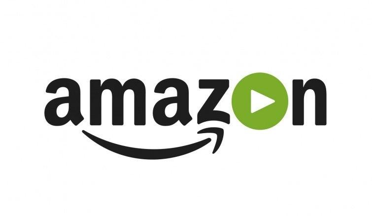 Bild på Amazon Prime Videos logga.