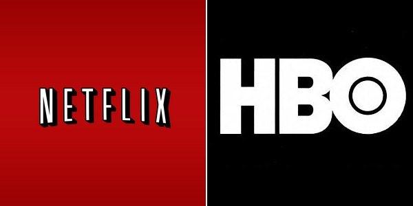 HBO och Netflix