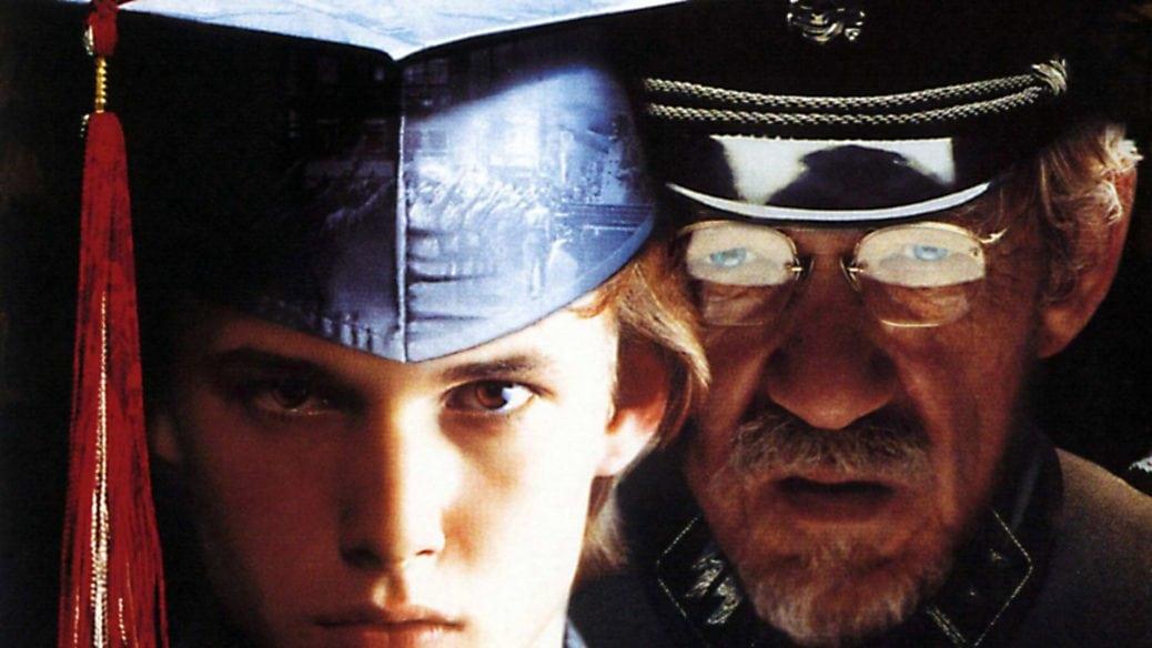 Apt Pupil en av de bästa Stephen King filmerna