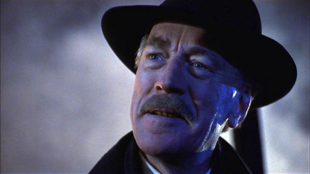 Max von Sydow i Stephen King filmen Köplust.