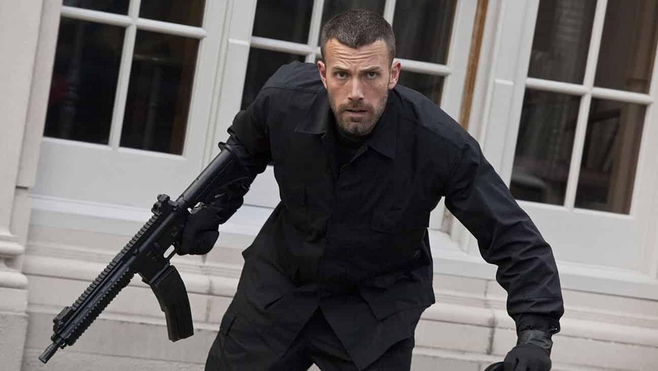 5 bästa filmerna om rån