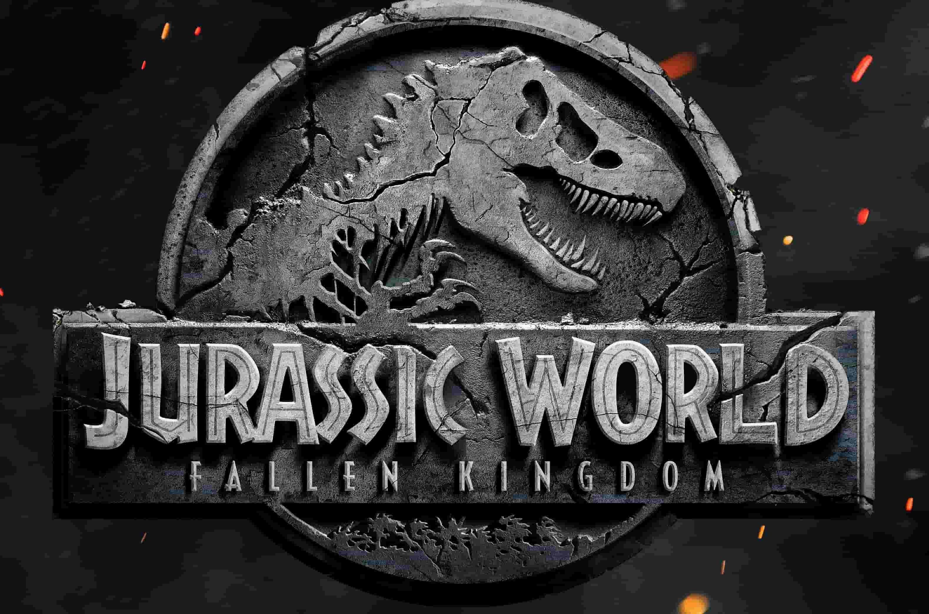 Jurassic World teaser