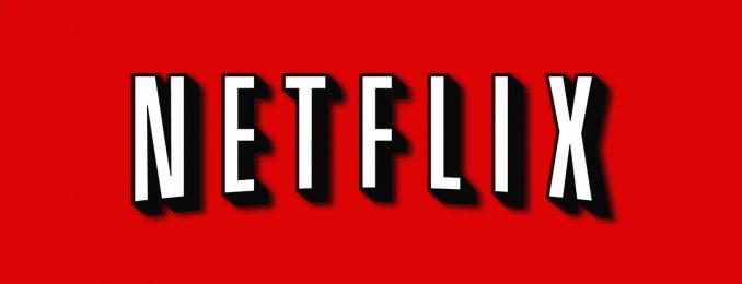 Loggan till Netflix