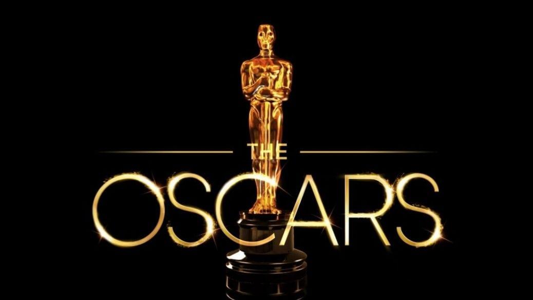 Logotypen till Oscarsgalan.