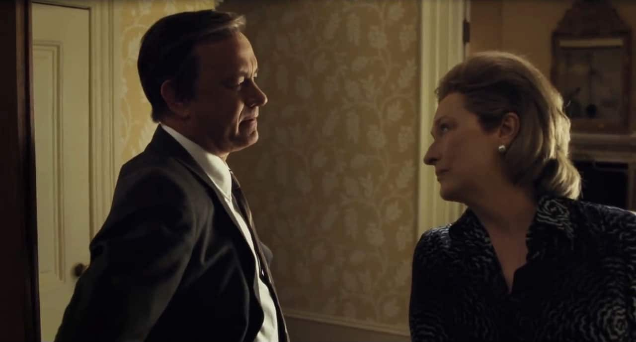 recension the post