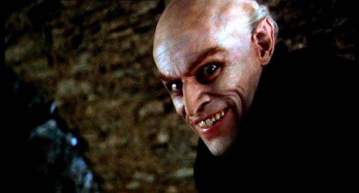 Vampyrfilmer