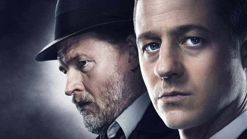 Ur TV-serien Gotham.
