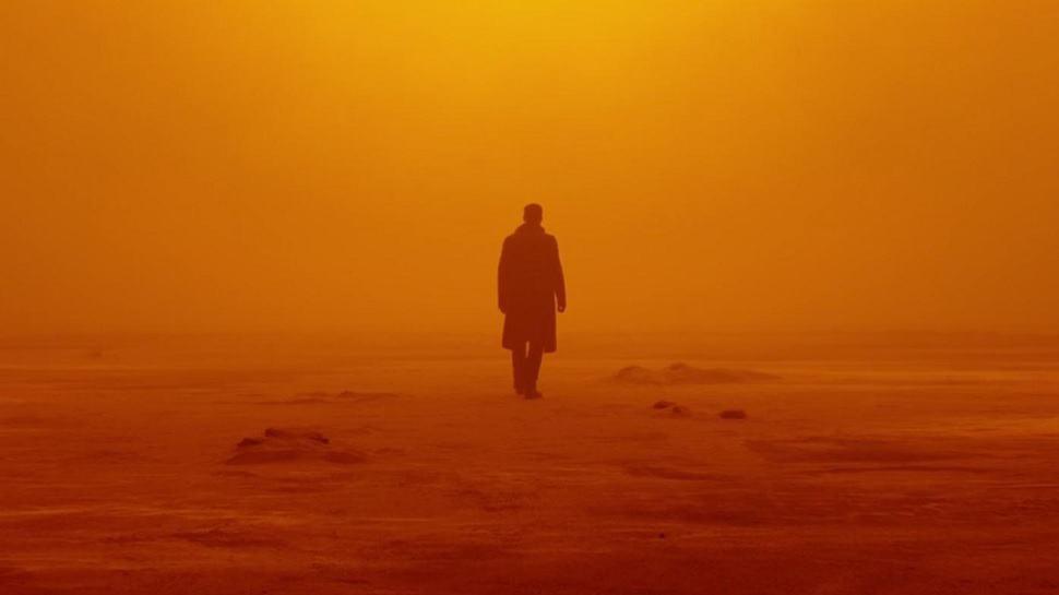 Blade Runner 2049 är nominerad för en Oscar för bästa foto