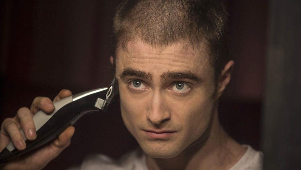 Daniel Radcliffe i Imperium.