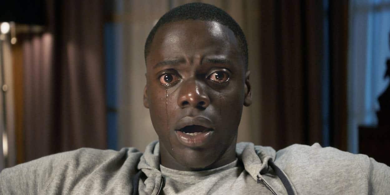 Get Out har många nomineringar på årets Oscarsgala