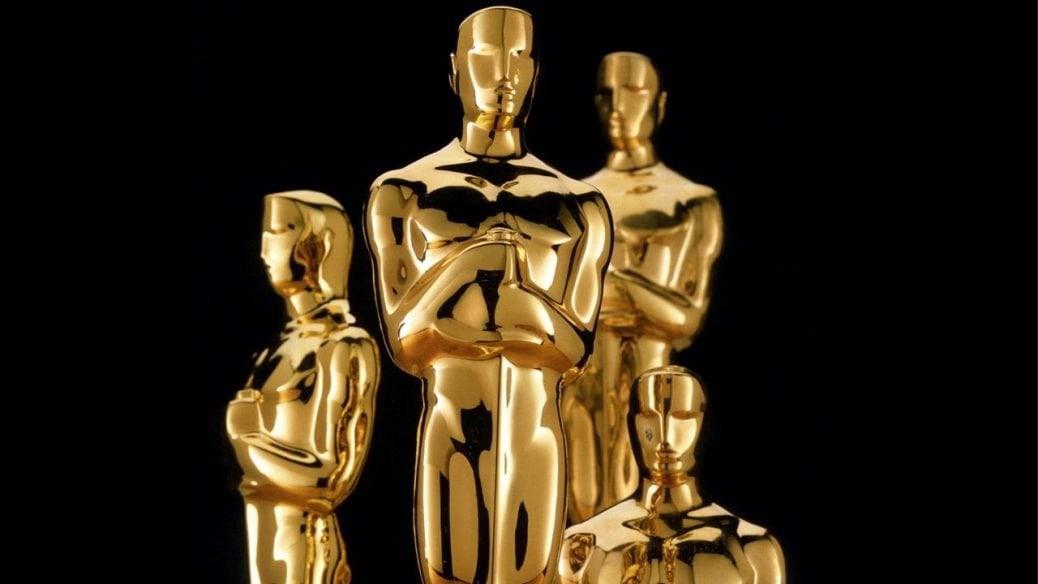 Flera Oscarspriser.