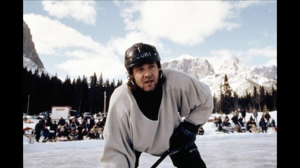 7 vintersportsfilmer att kolla på istället för OS