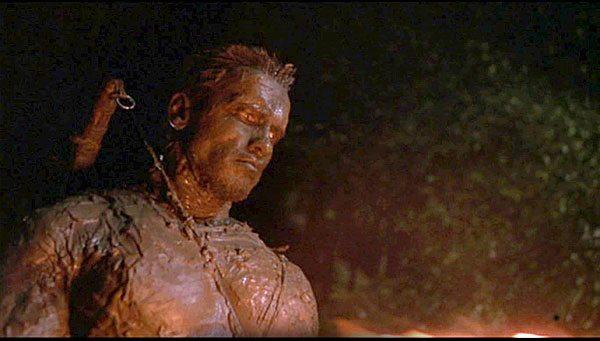 Arnold Schwarzenegger i Predator