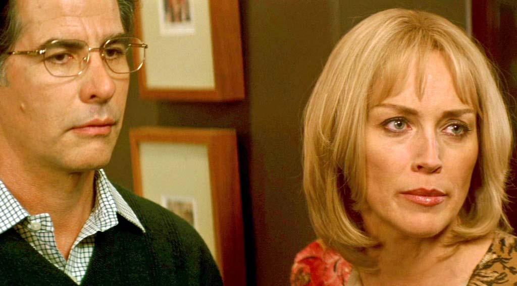 BILD: Sharon Stone i Alpha Dog.