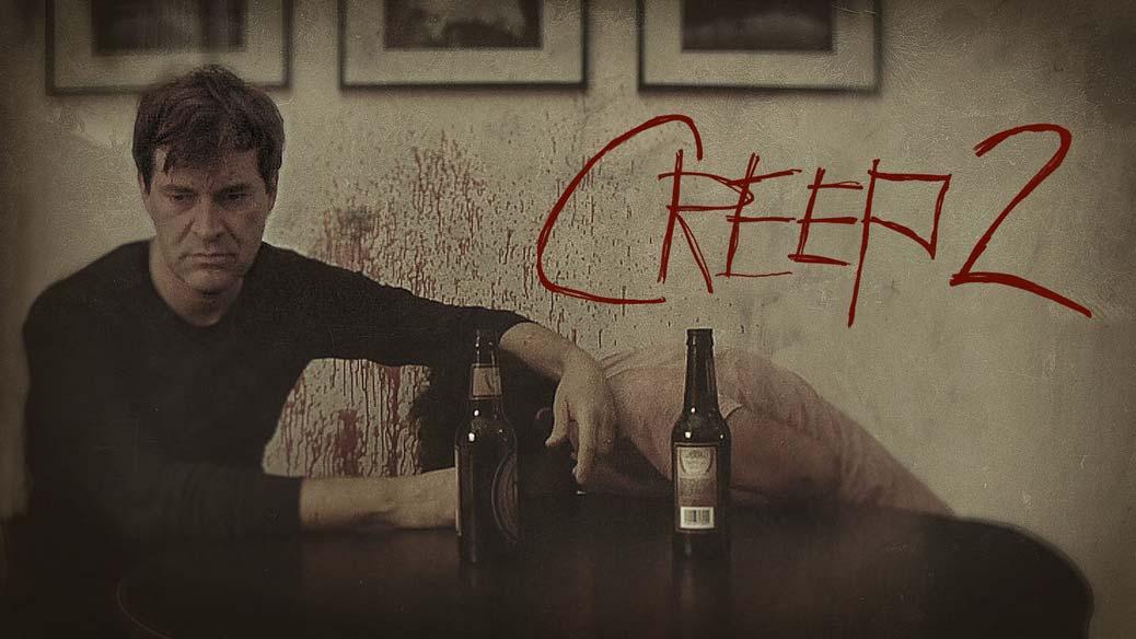 Mark Duplass i Creep 2.