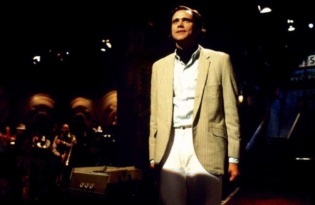 Jim Carrey i Man on the Moon.