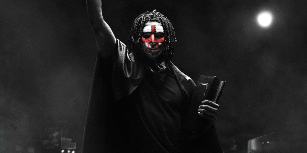 The First Purge.