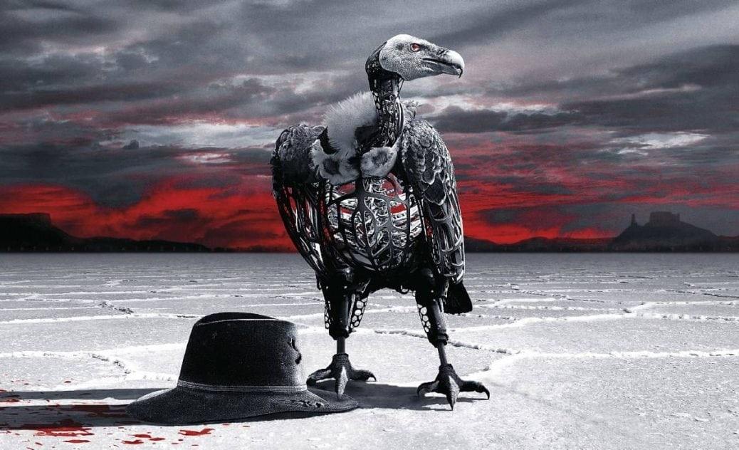 Westworld säsong 2.