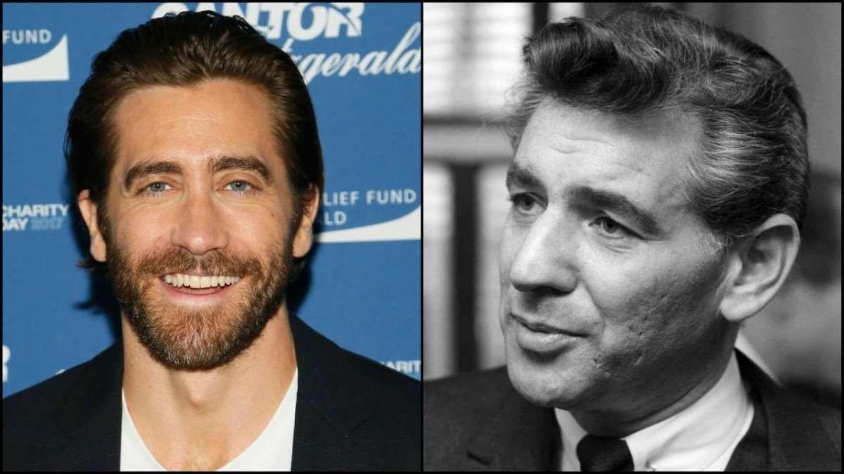 Jake Gyllenhaal och Leonard Bernstein.