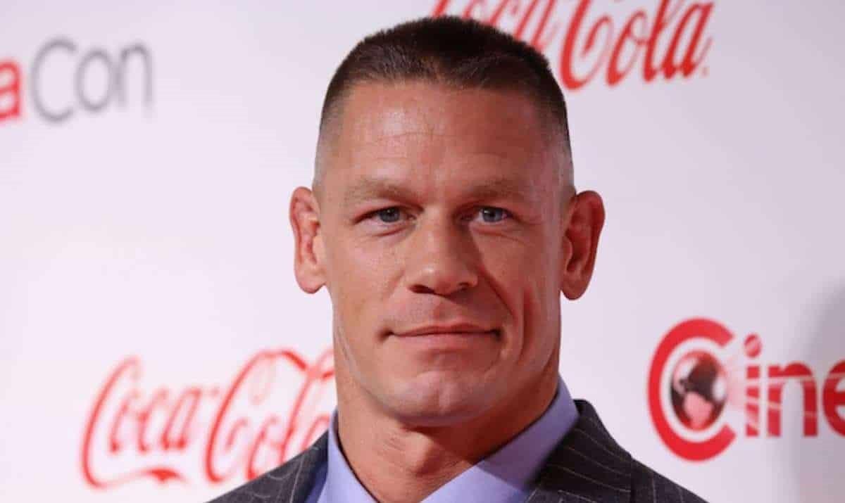 John Cena.