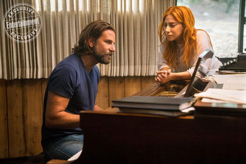 Filmtopp tipsar om höstens biofilmer 2018