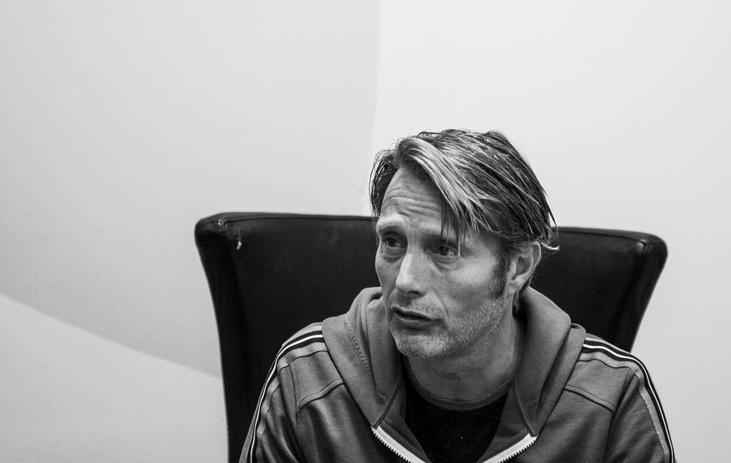 Mads Mikkelsen intervju.