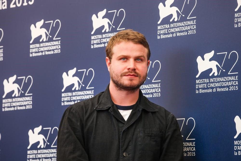 Regissören Brady Corbet.