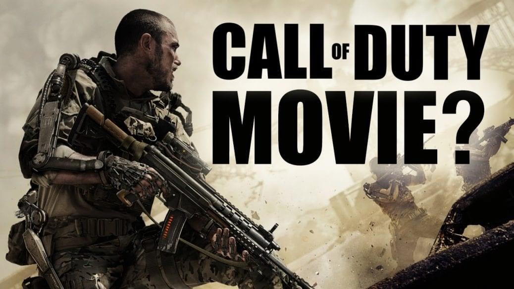 På bilden ser du en karaktär i Call of Duty