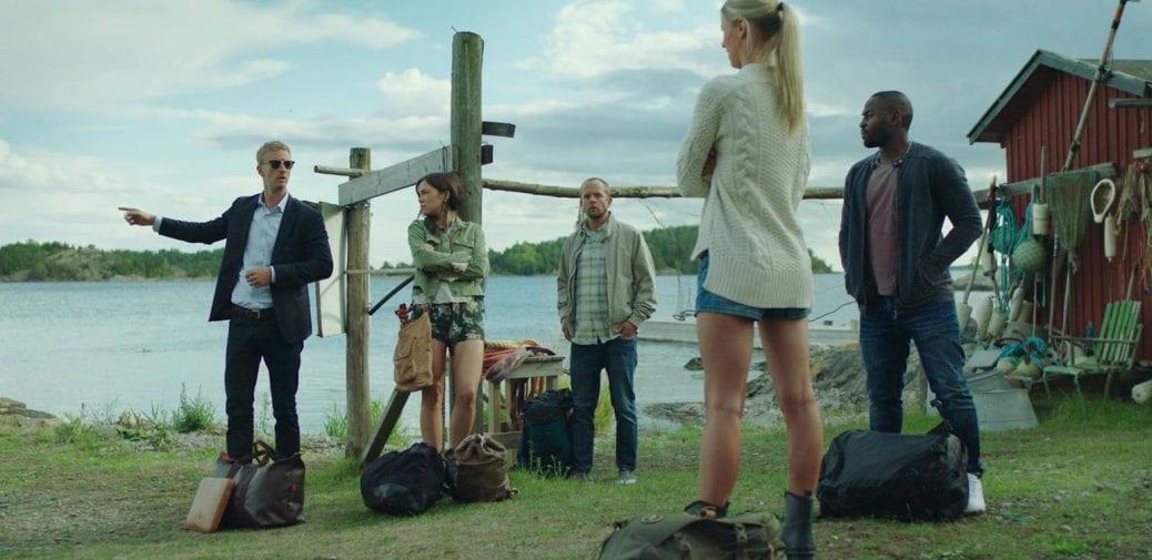Svartsjön (säsong 2)