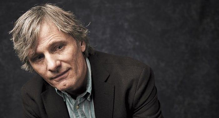 """Viggo Mortensen som ska regissera """"Falling""""."""