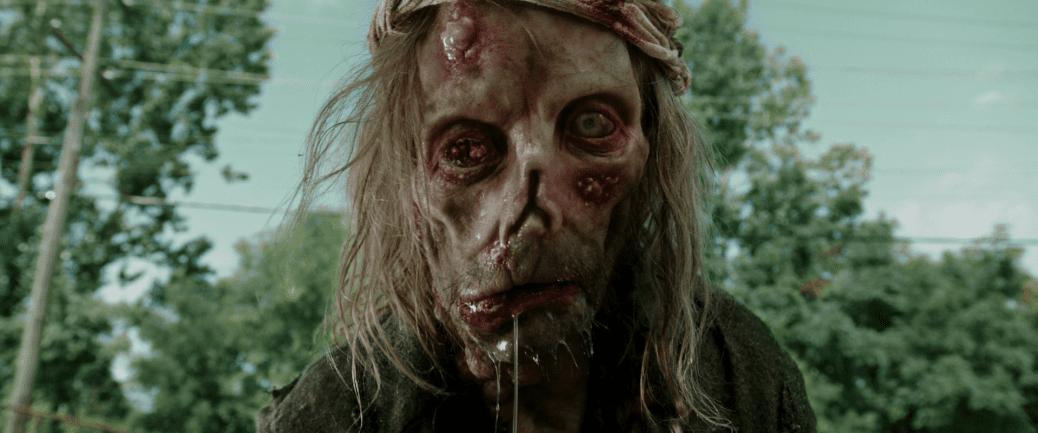 """Javier Botet i filmen """"Det""""."""