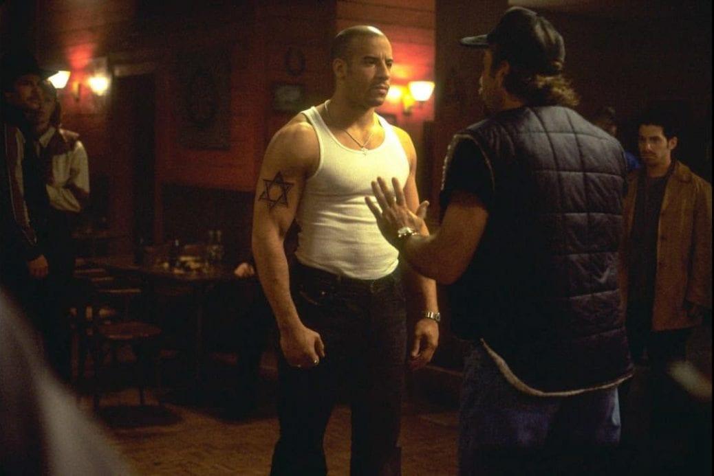 Vin Diesel i Knockaround Guys