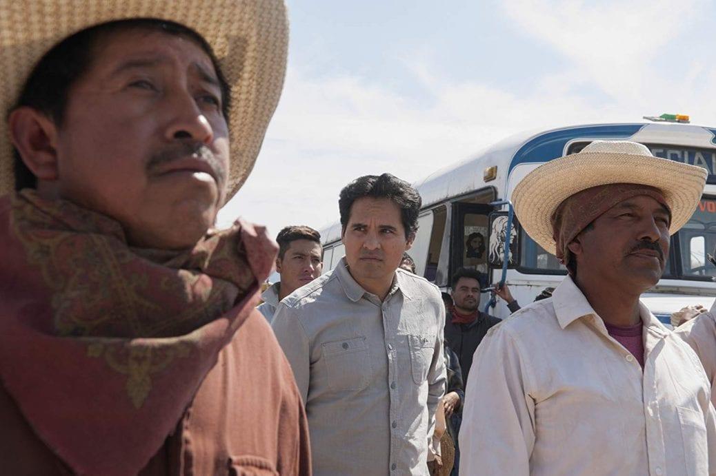 """""""Narcos: Mexico"""" (säsong 1)"""
