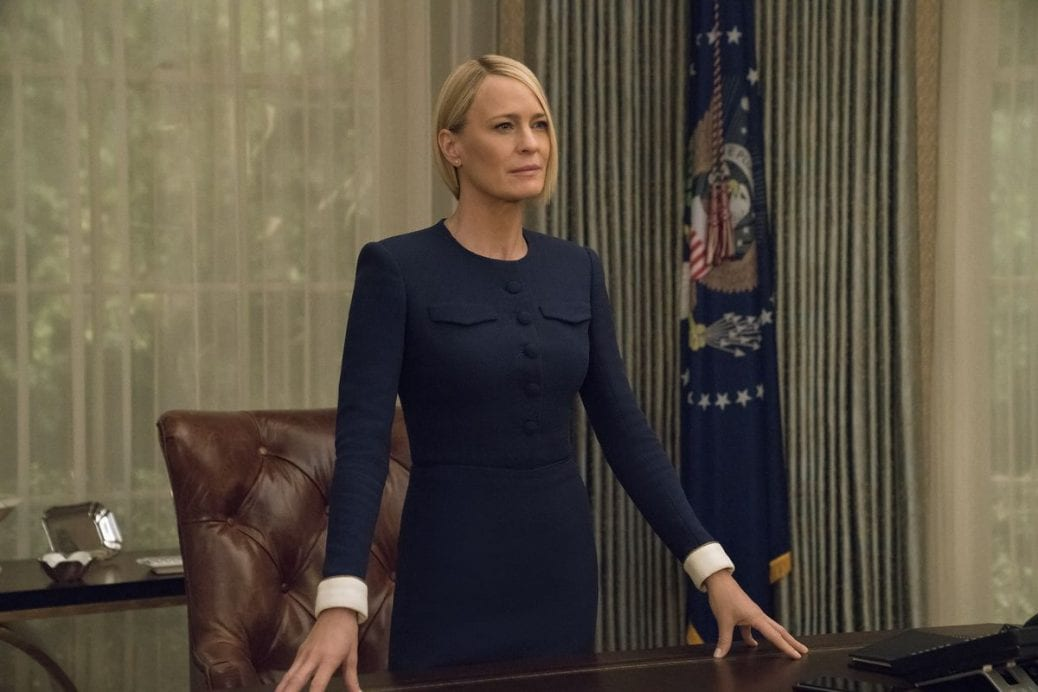 House of Cards (säsong 6)