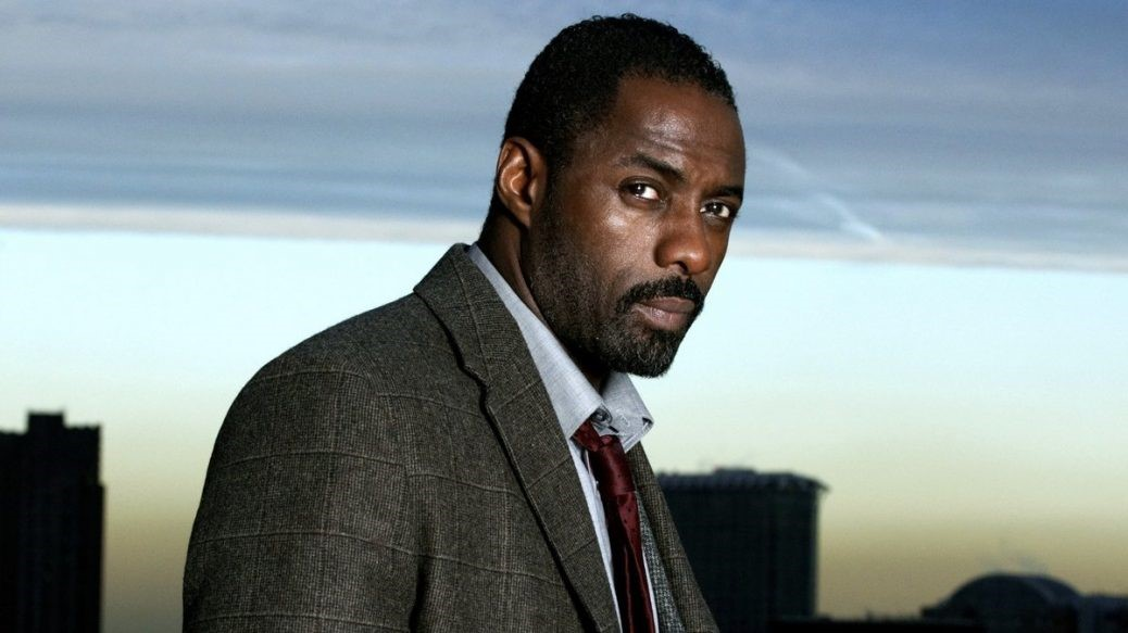 Bild på Idris Elba