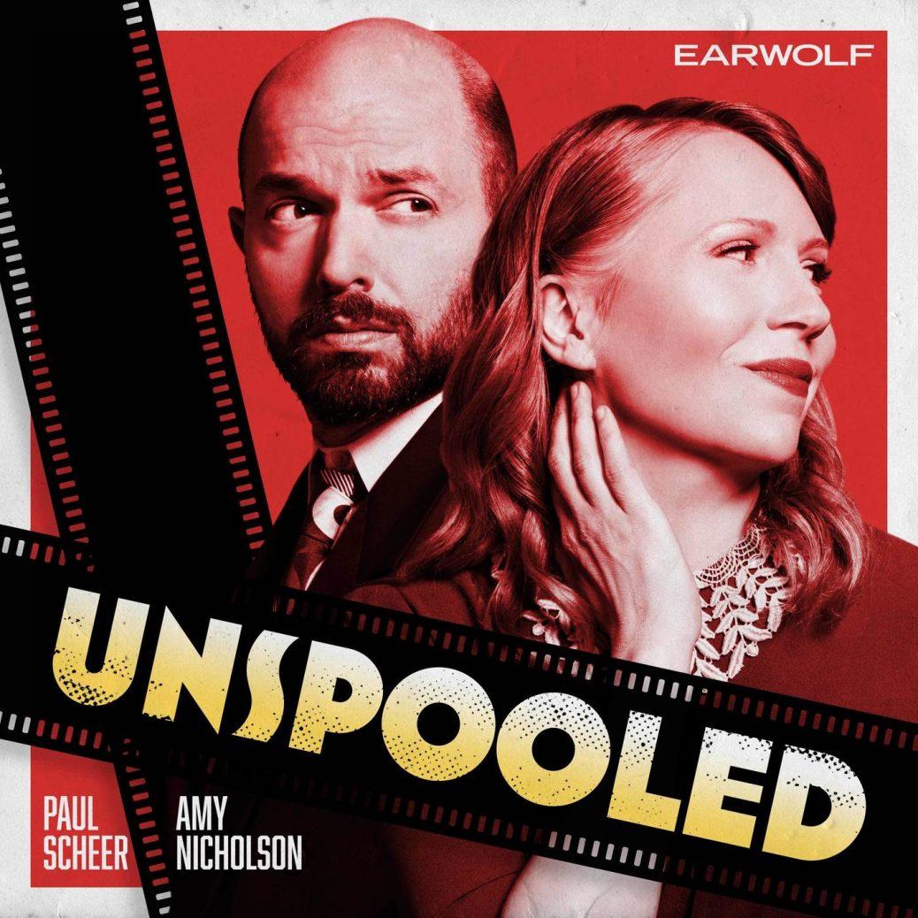 Filmpodden Unspooled.