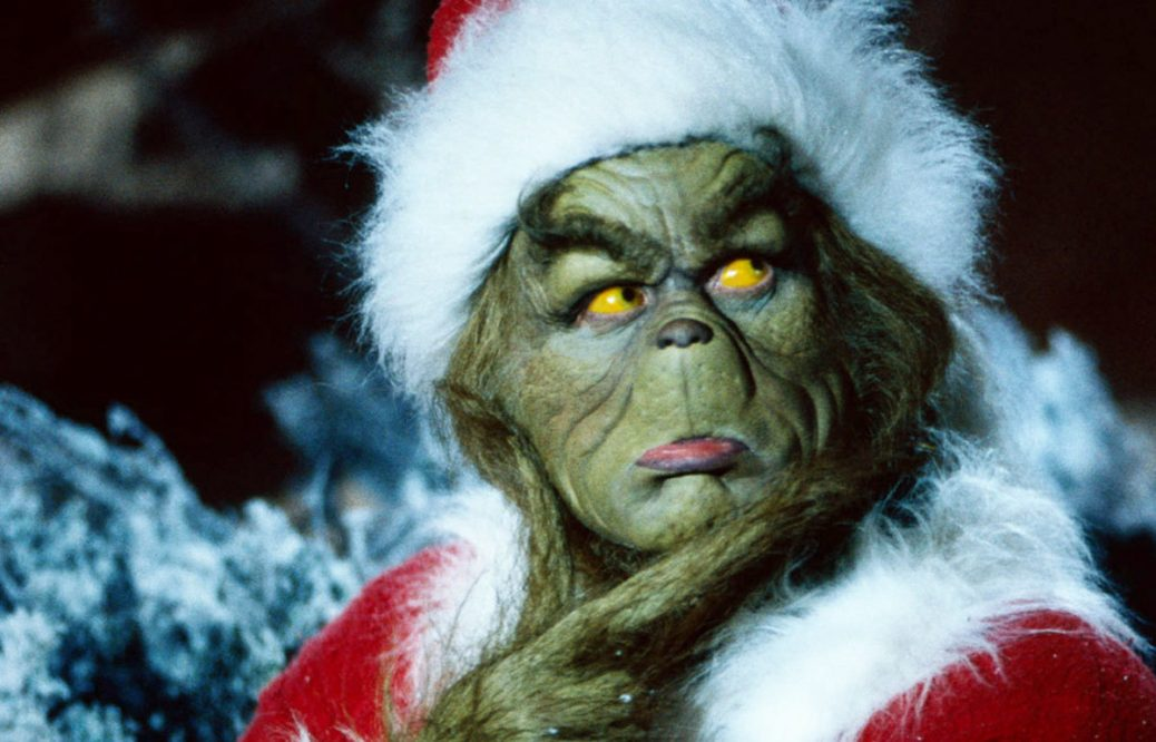 de bästa julfilmerna