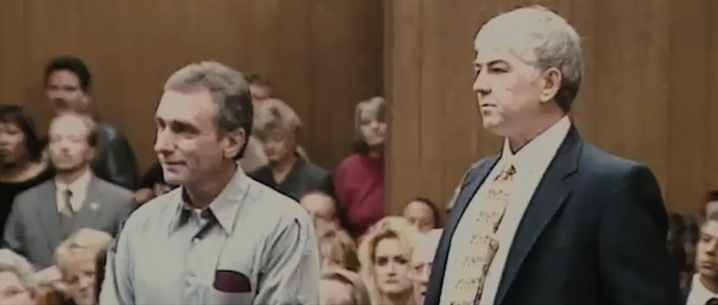 The Innocent Man (säsong 1)