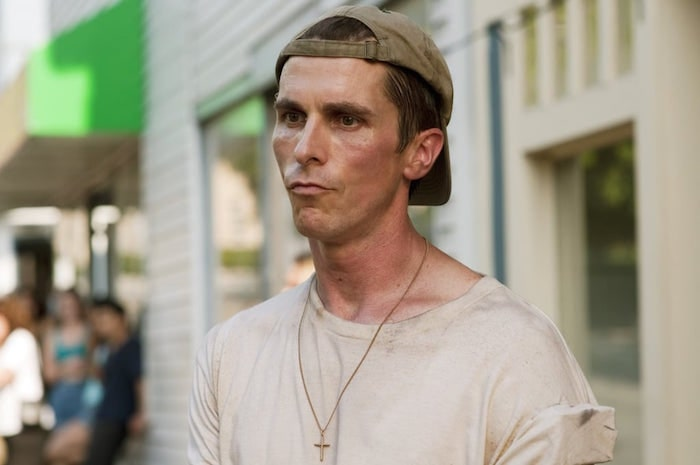 """Christian Bale i """"The Fighter""""."""