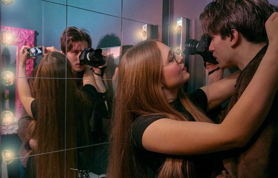 Bild från dokumentären Parning.