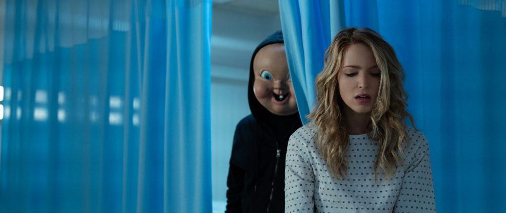 Nya skräckfilmer