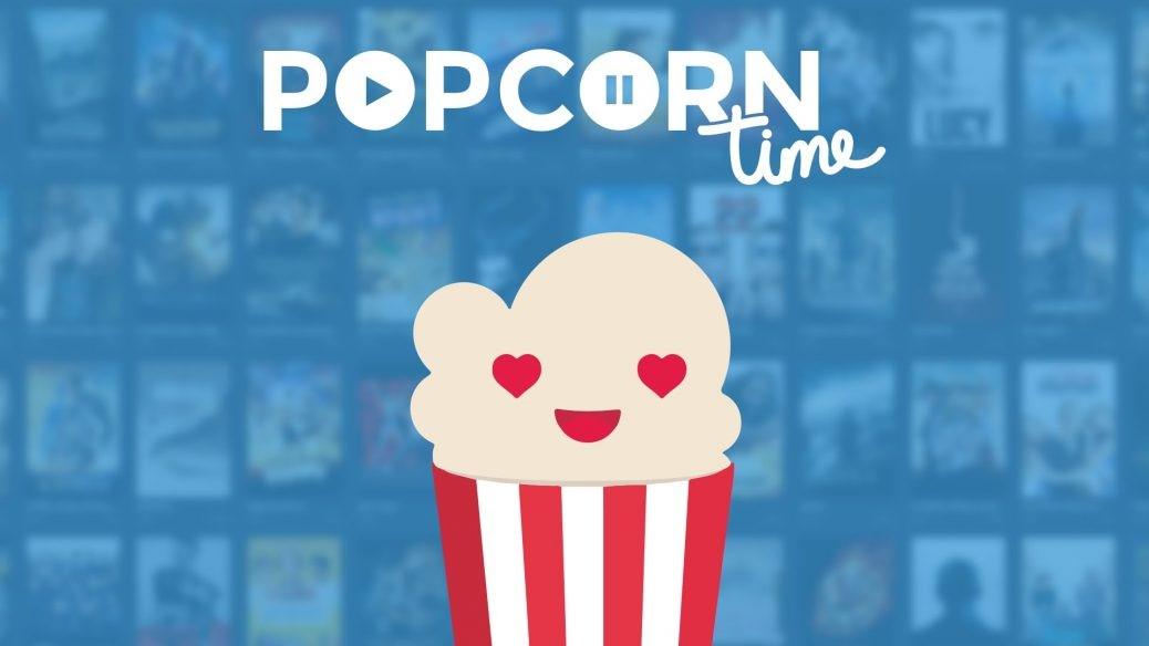 nya Popcorn Time