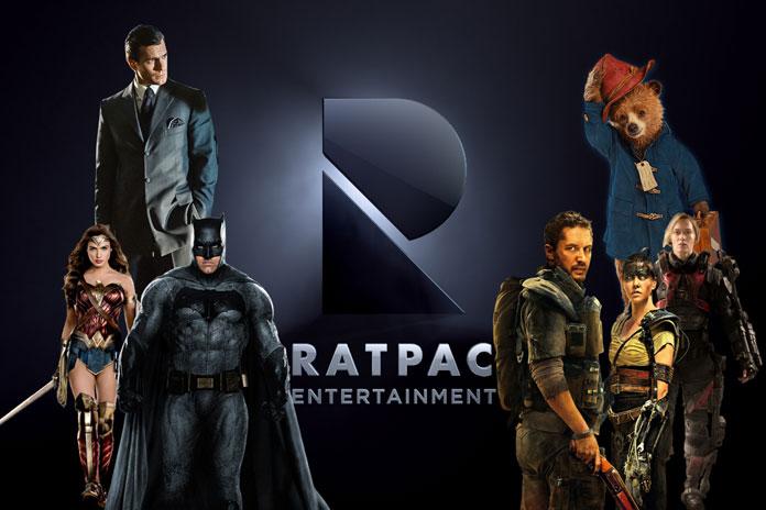 RatPac loggan