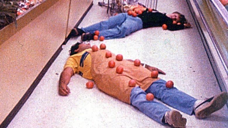 Skrämmande tomater har dödat två människor
