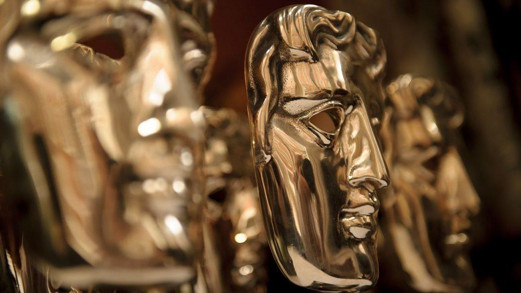 Bild på BAFTA priserna