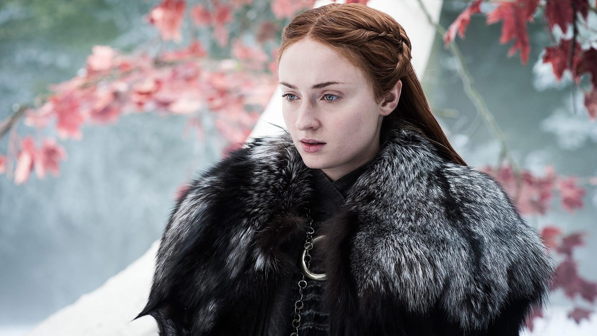Bild på Sansa Stark