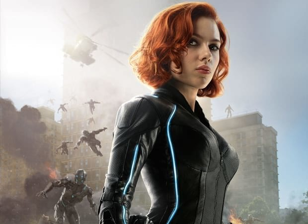 Bild på Black Widow