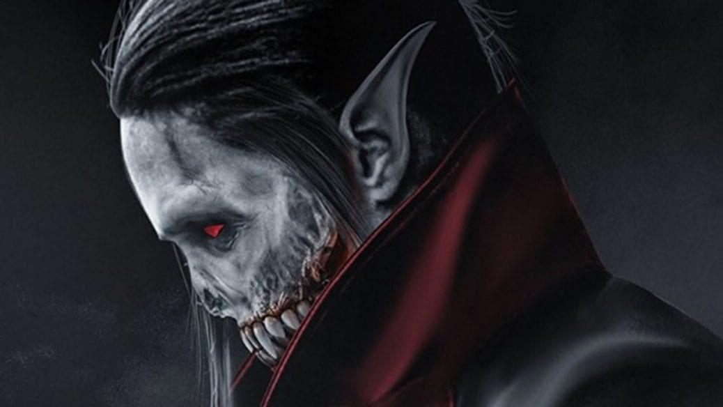 En bild på Morbius